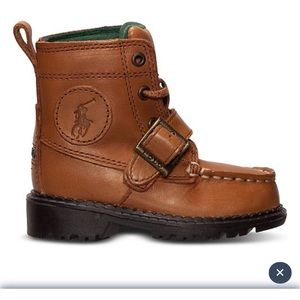 Ralph Lauren toddler Ranger Boot, toddler 7